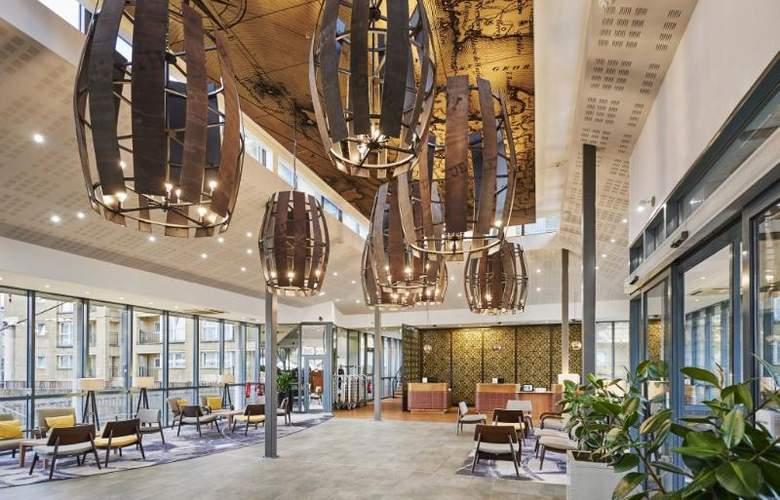 Hilton London Docklands Riverside - General - 15