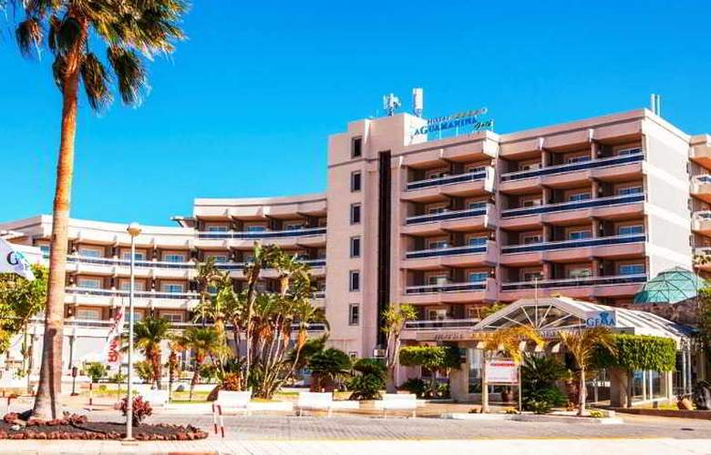 Aguamarina Golf - Hotel - 11