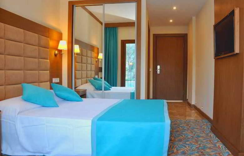 Liona Hotel - Room - 7