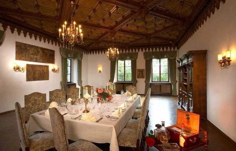Schloss Weikersdorf - Restaurant - 10