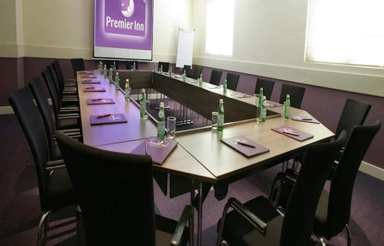 Premier Inn Dubai Investments Park - Conference - 5