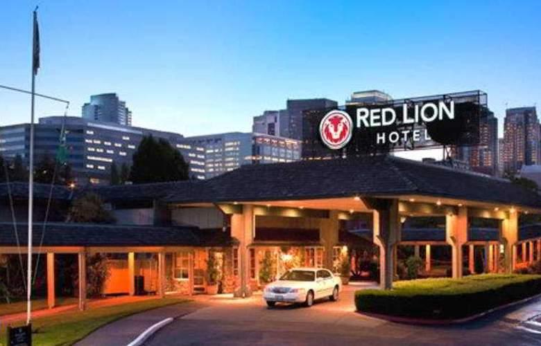 Red Lion Bellevue - Hotel - 0