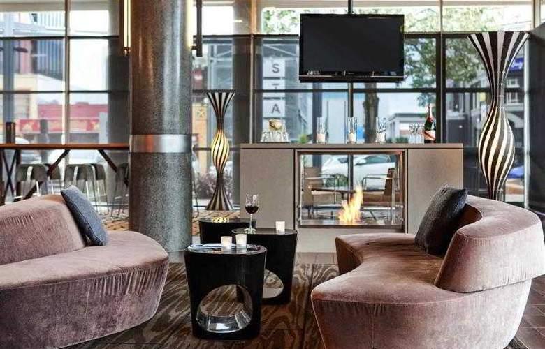 Novotel Tainui Hamilton - Hotel - 47