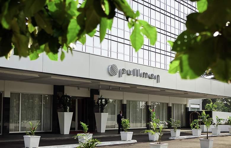 Pullman Kinshasa Grand Hotel - Hotel - 5