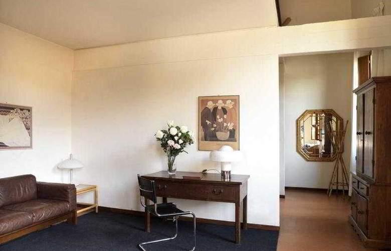 Palazzo Ricasoli - Hotel - 3
