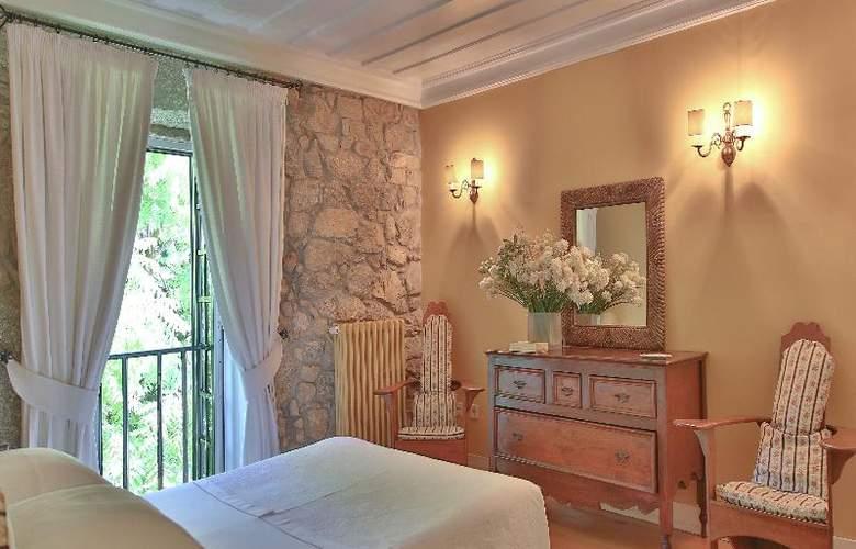 Casa De Santo Antonio De Britiande - Room - 17