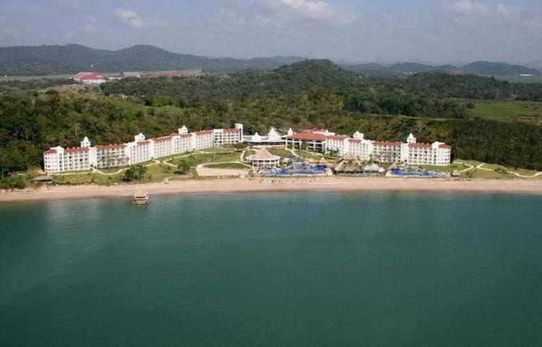 Secrets Playa Bonita Panama Resort & Spa - General - 1
