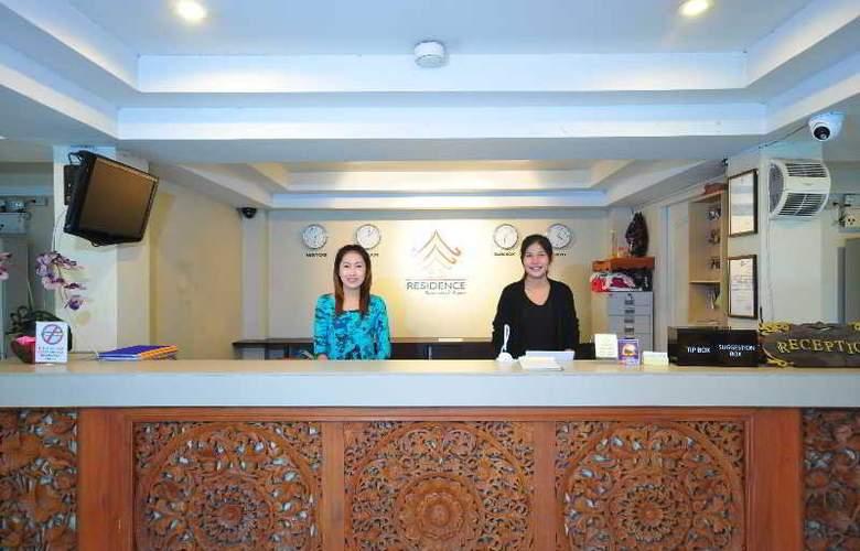 BS Premier Airport Hotel - General - 14