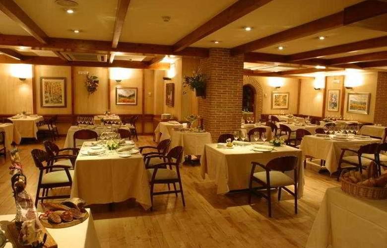 Parquesur - Restaurant - 7