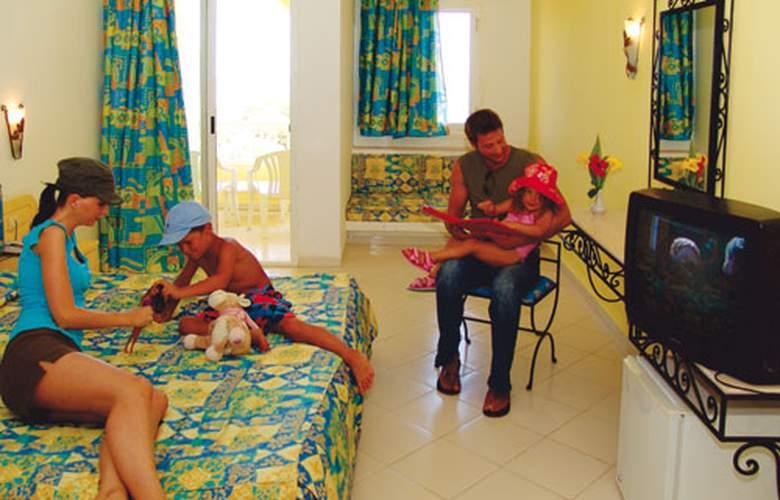 Caribbean World Mahdia - Room - 2