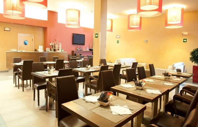 Sercotel Portales - Restaurant - 7
