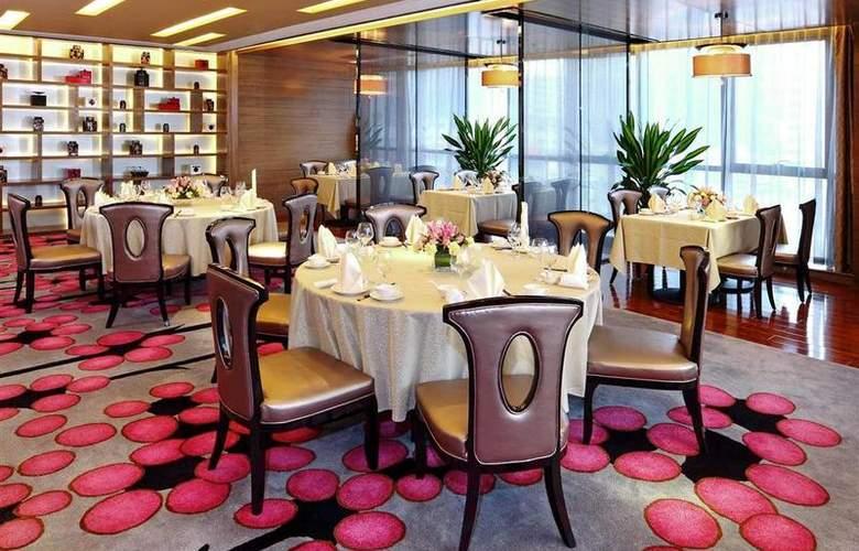 Grand Mercure Sunshine - Restaurant - 46