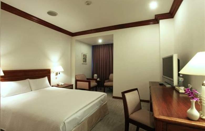 Tainan - Hotel - 2