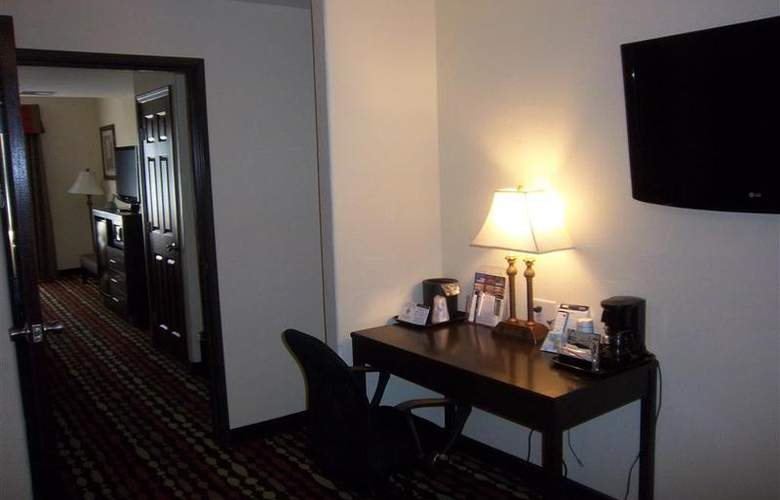 Best Western Greentree Inn & Suites - Room - 131
