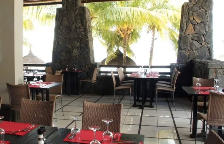 Les Cocotiers - Restaurant - 2