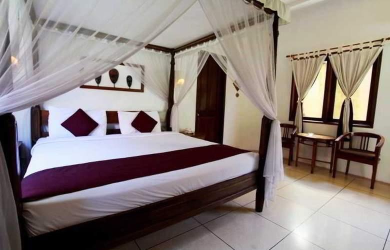 Putri Bali Suite Villa - Room - 10