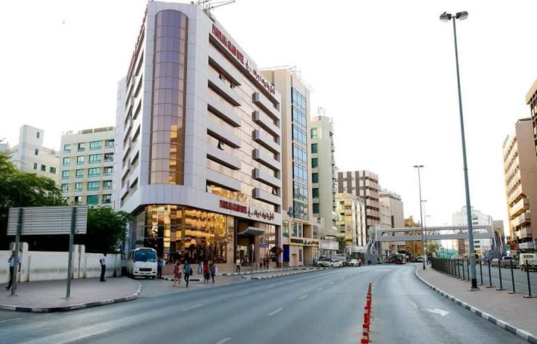 Panorama Grand - Hotel - 0