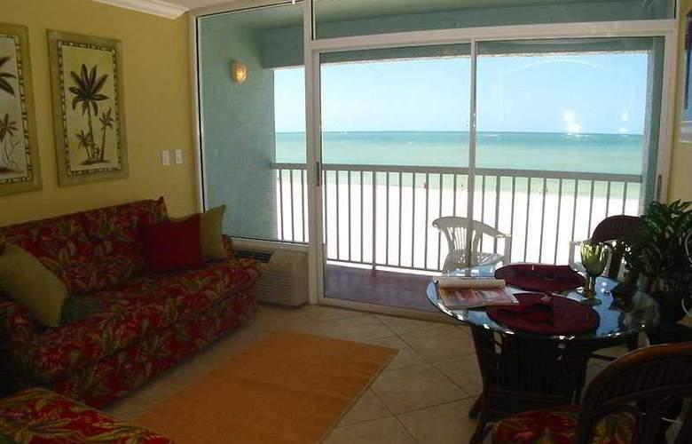 Barefoot Beach Resort Hotel - Room - 2