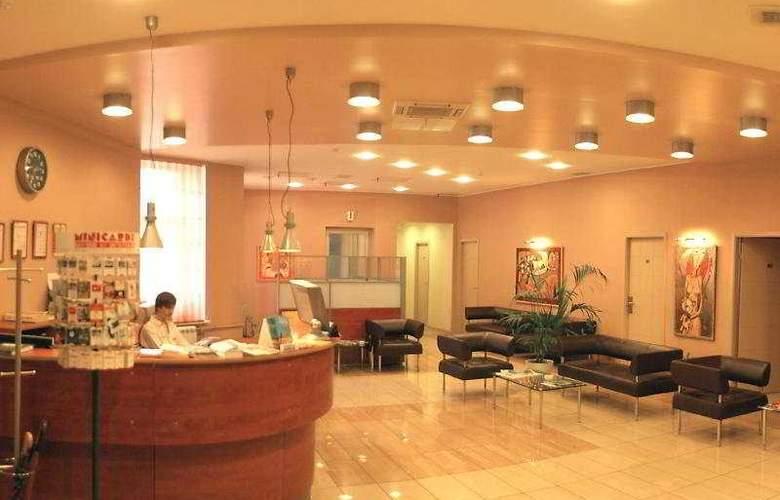 5th Corner Hotel - General - 4