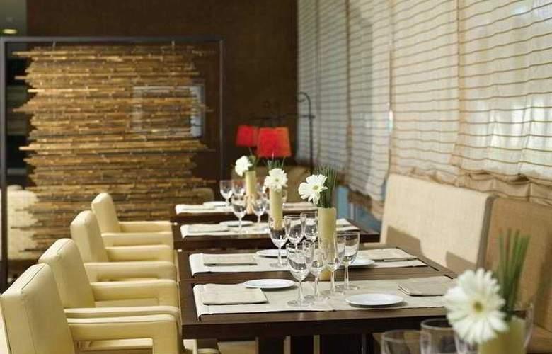 NH Sant Boi - Restaurant - 4