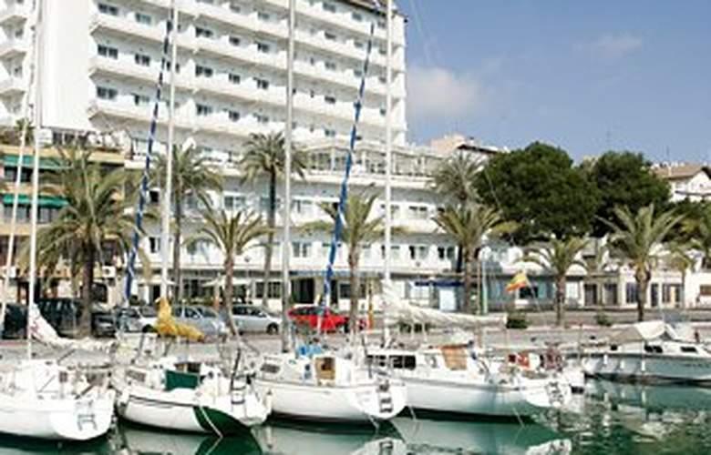 Costa Azul - Hotel - 0