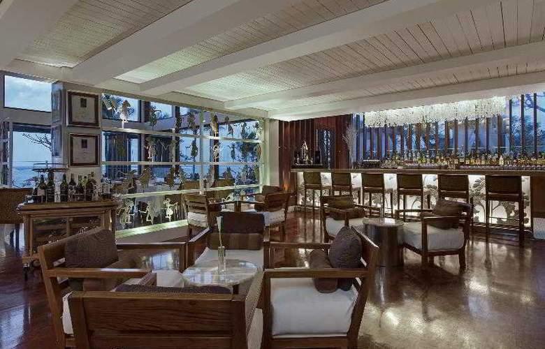 The St. Regis Bali Resort - Restaurant - 76