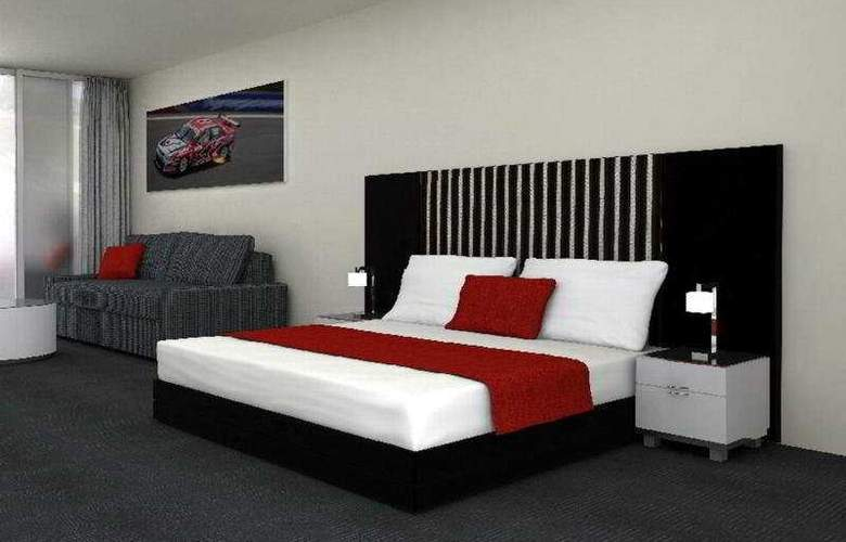 Rydges Mount Panorama Bathurst - Room - 2