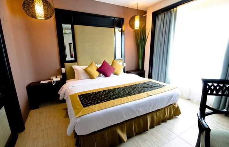 Royal View Resort - Room - 9