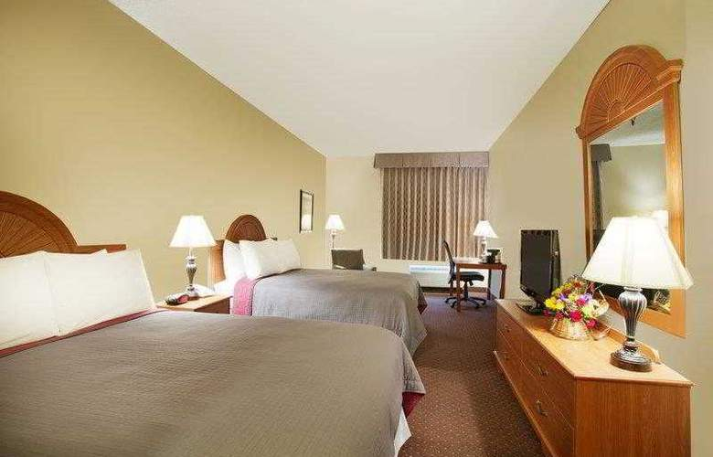 Best Western Plus Golden Lion - Hotel - 10