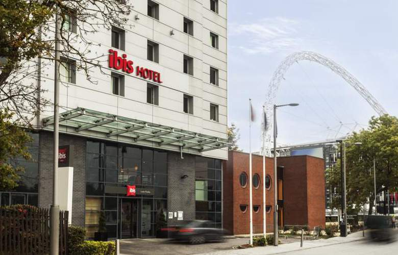 ibis London Wembley - Hotel - 5