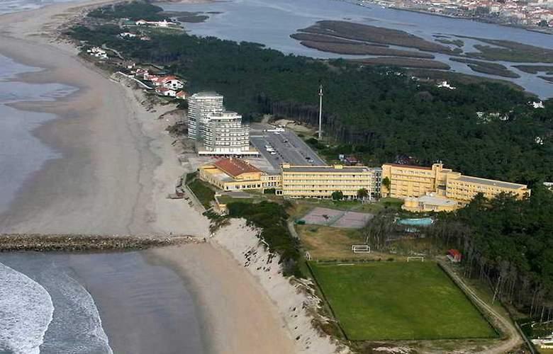 Axis Ofir Beach Resort - Hotel - 0