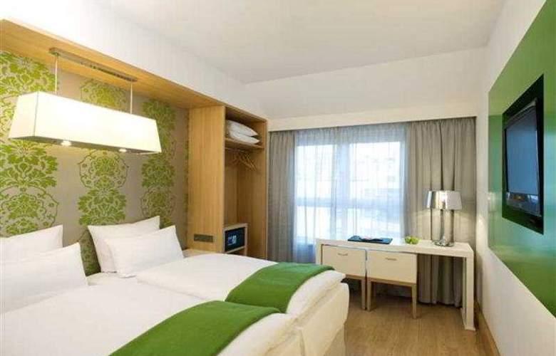 NH Berlin Potsdamer Platz - Room - 3