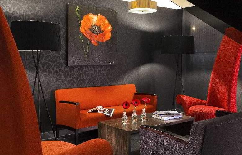 Holiday Inn Amsterdam - General - 1
