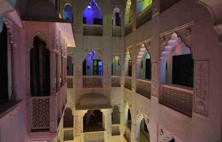 Jyoti Mahal - Hotel - 5