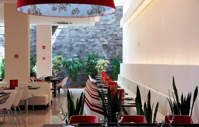 Ibis Larco Miraflores - Restaurant - 5
