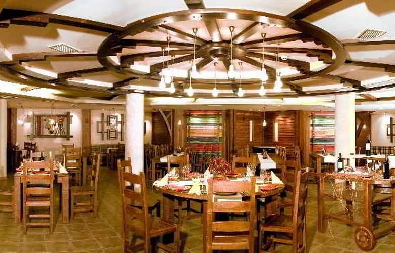 Orphey - Restaurant - 3