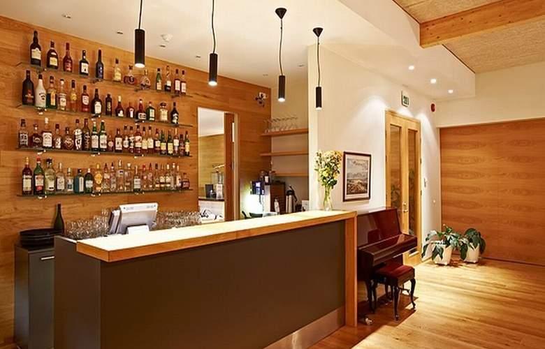 Iceland Hotel Hamar - Bar - 10
