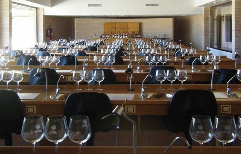 Chateau Viñasoro - Conference - 6