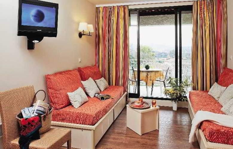 P&V Residence les Parcs de Grimaud - Room - 2