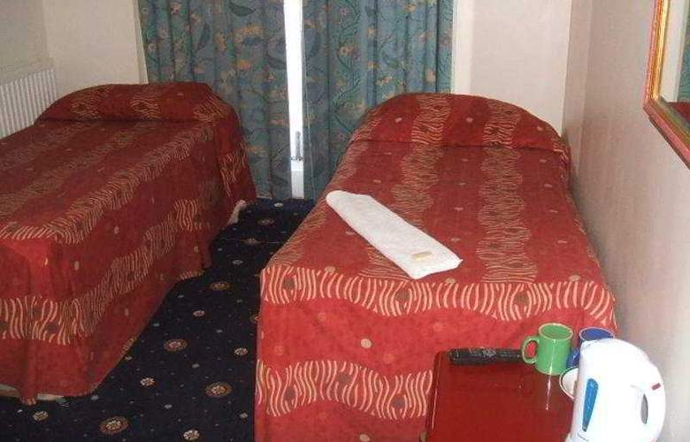 Corbigoe Hotel - Room - 3