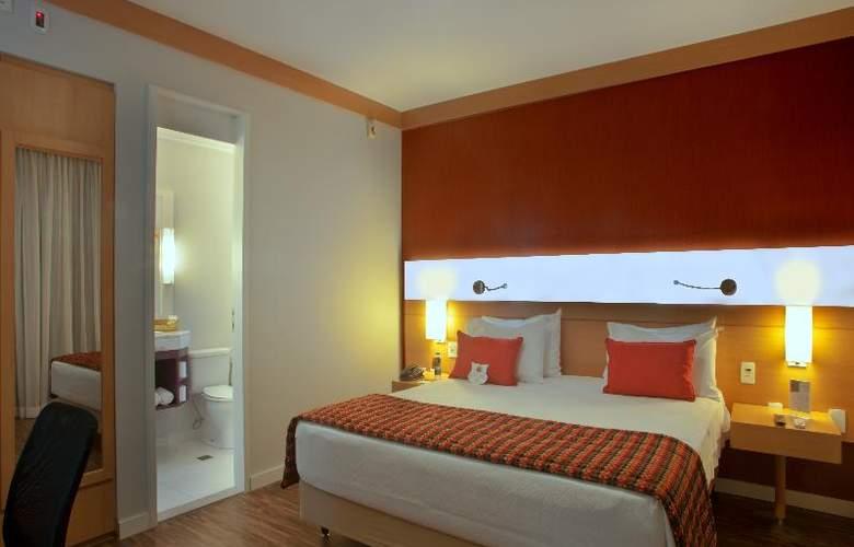 Quality Faria Lima - Room - 6