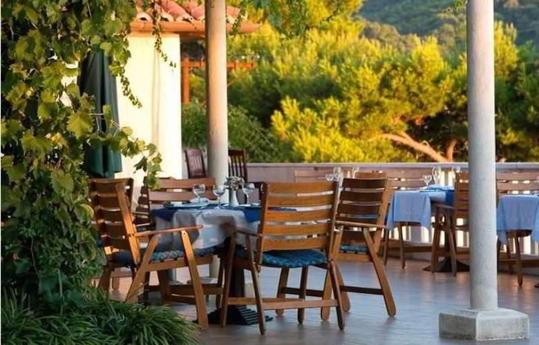 Villa Vilina - Terrace - 9