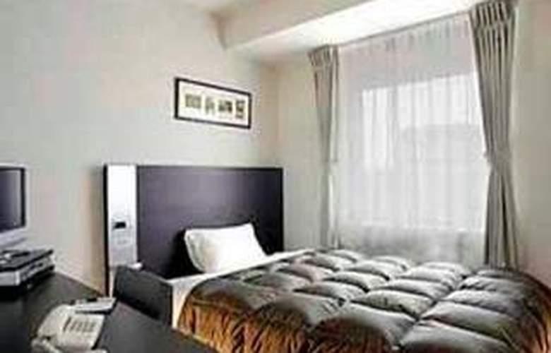 Comfort Hotel Yokohama Kannai - Hotel - 0
