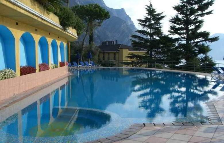 San Pietro - Pool - 2