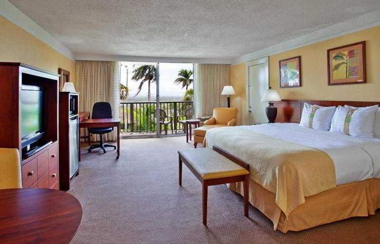 Holiday Inn & El Tropical Casino Ponce - Room - 28