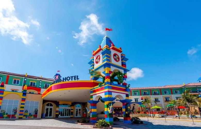Legoland Hotel - Hotel - 0