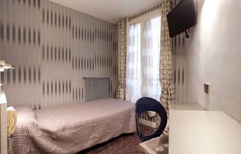Grand Hotel de Paris - Room - 18