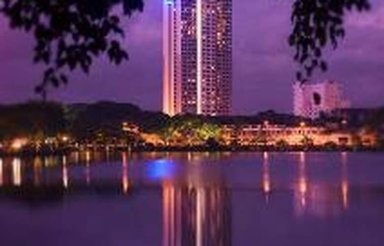 Hilton Colombo Residence - Hotel - 0
