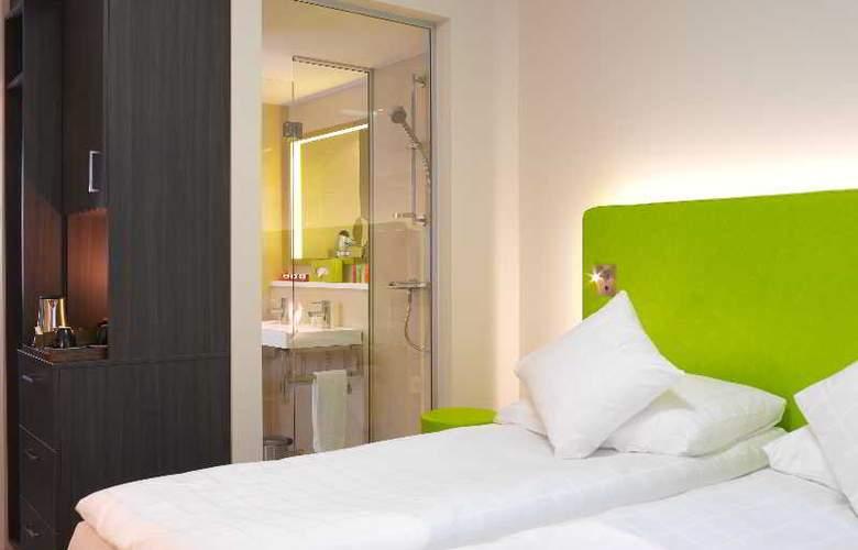 Thon Hotel EU - Room - 8