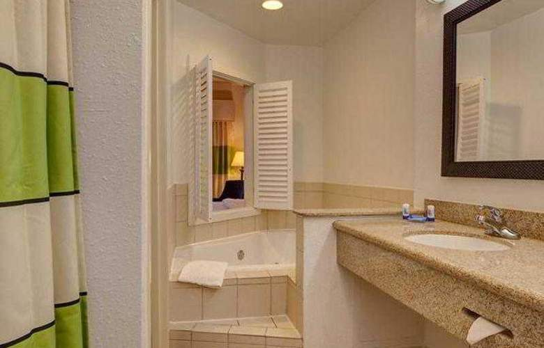 Fairfield Inn & Suites Indianapolis Noblesville - Hotel - 6